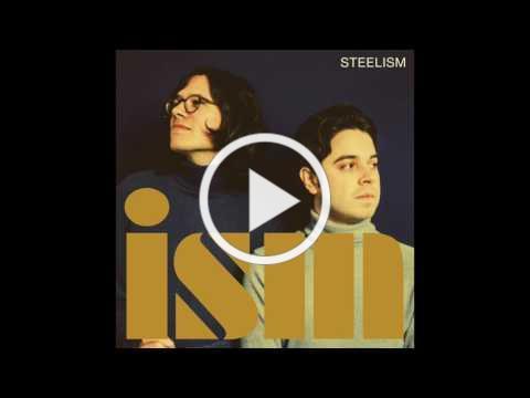 "Steelism - ""Roulette"" (feat. Ruby Amanfu)"
