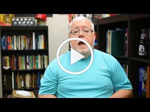 Pastor's Weekly Video, Sept. 20, 2017