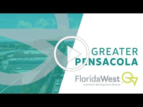 Florida West | The Bluffs | NW Florida's Industrial Campus