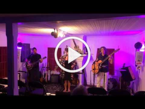 COYOTE -- Marcy Brenner & Lou Castro - Concert Window Highlight