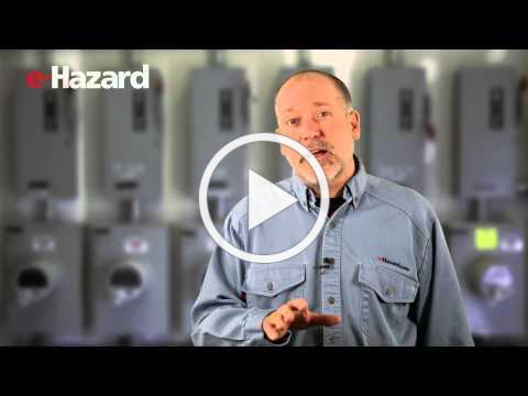 Arc Flash Safety Minute - Arc Rated Shirts