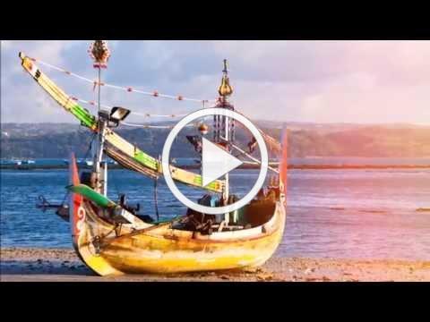 ⛱ 3MIN POUR DECOUVRIR BALI - L'île spirituelle - avec Relax'Tv