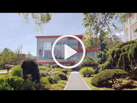 The new Nexus building: Adelphi Moving Forward