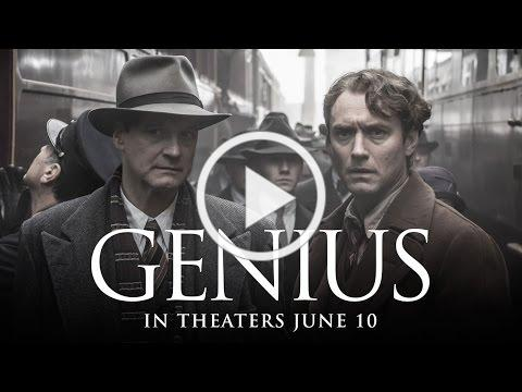 Genius | Official Trailer