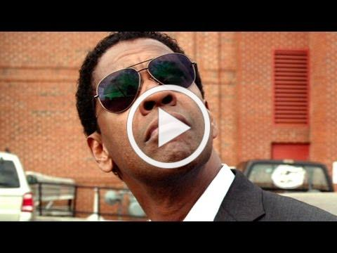 FLIGHT Trailer 2012 Denzel Washington Movie - Official [HD]