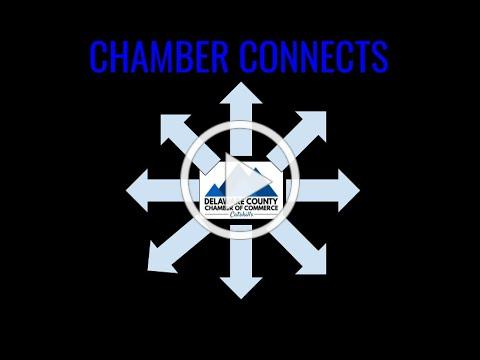 Chamber Connects with NYS Assemblyman Brian Miller