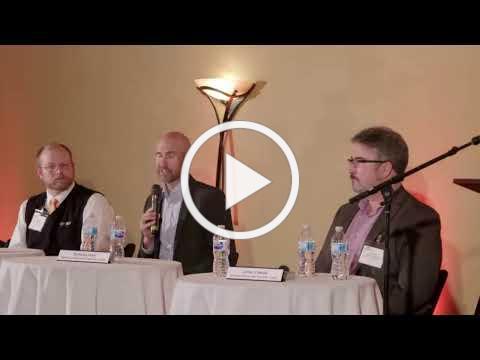 UAS in Western North Dakota (2021 WED Summit)