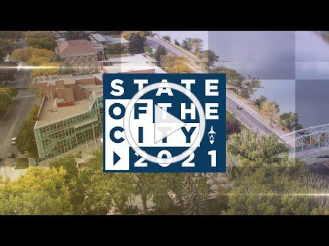 State of the City 2021