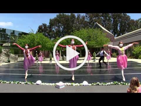 Encinitas Ballet Swan Lake 2021: 1 pm