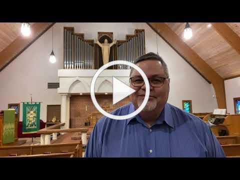 ALCM September 2021 Greeting - Tony Cruz