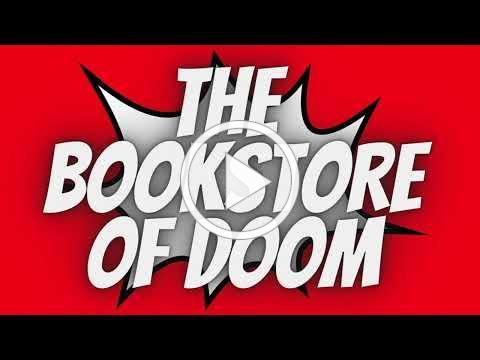 Bookstore of Doom - PROMO