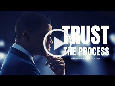 TRUST THE PROCESS (TD Jakes, Jim Rohn, Les Brown, Steve Harvey) Powerful Motivational Speech 2021