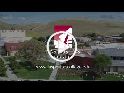 Las Positas College is Here for You!