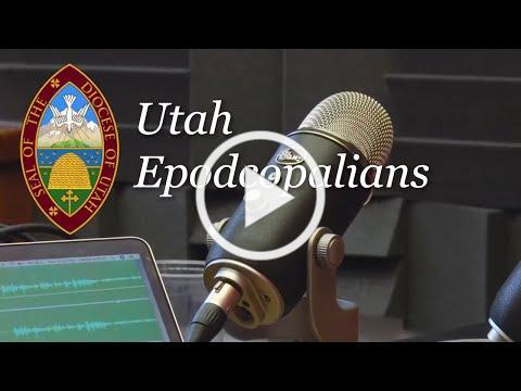 Utah Epodcopalians   Camp Tuttle 2021