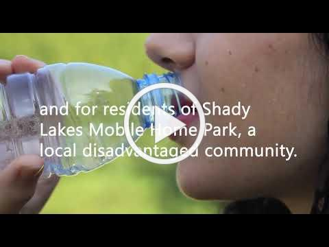 Savory Pond Expansion Project