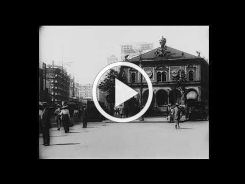[MoMA] NEW YORK IN 1911