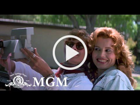 Thelma and Louise - Original Trailer   MGM