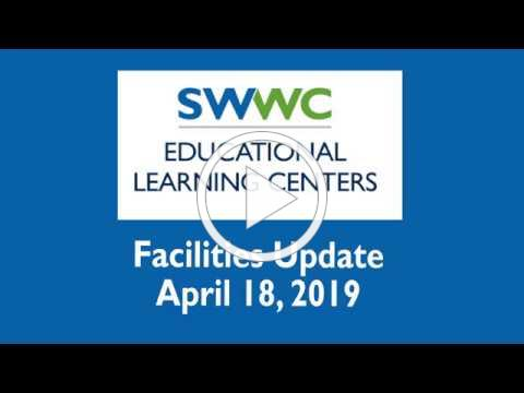 April 2019 SWWC Facilities Update
