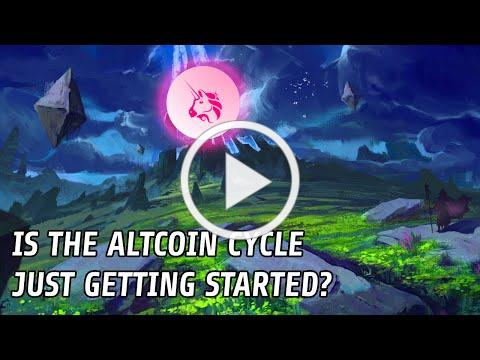 Altcoins Surge   Here's What You Need To Know
