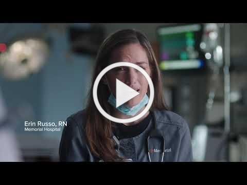 We Need Your Help - Ohio Nurse PSA