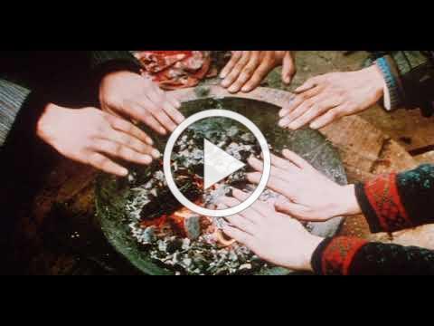 Latcho Drom: Trailer