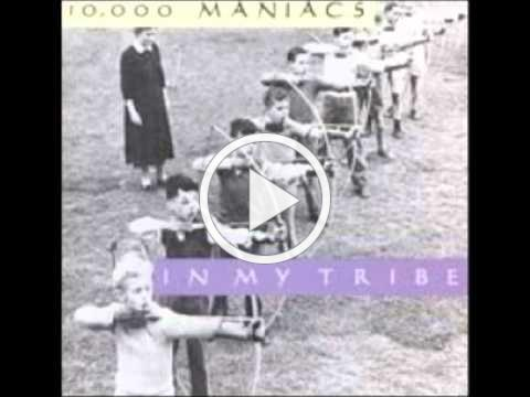 10,000 Maniacs Peace Train