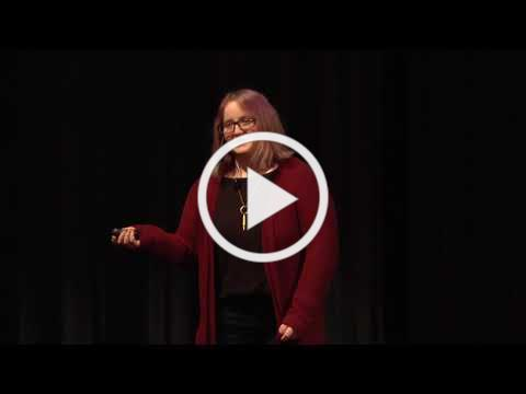 5 (Not So) Easy Steps to Coming Out | Amanda Gundel | TEDxWCMephamHigh