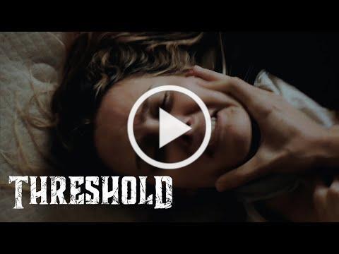 Threshold Official Trailer   ARROW