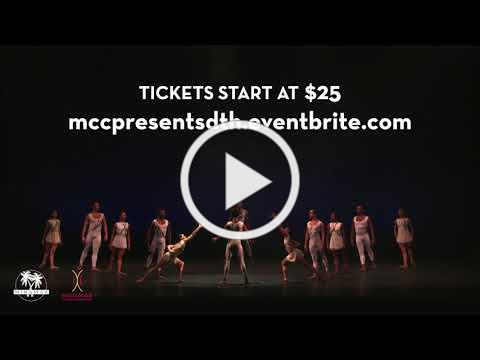 Dance Theatre of Harlem 2021