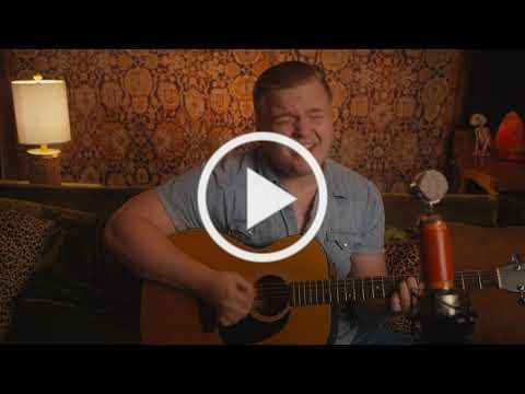 Caleb Lee Hutchinson - Who I Am (Acoustic)