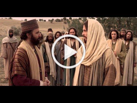 Detente hablemos del Hombre Rico que encontró a Jesús