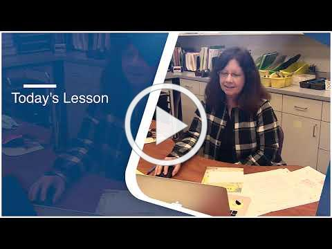 MUSD Innovators on the Move! video series: Donna Nelson, Spangler Elementary