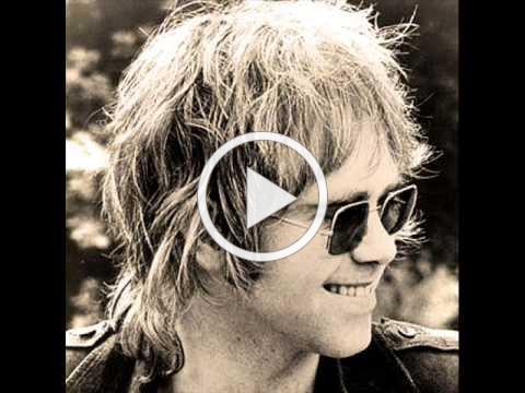 Elton John ''Love Song''