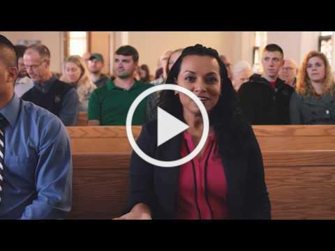 A New Way To Give To Your Church | My Well Ministry