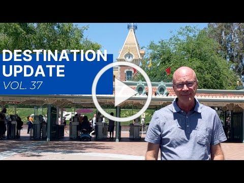 Visit Anaheim Destination Update (Vol. 37)