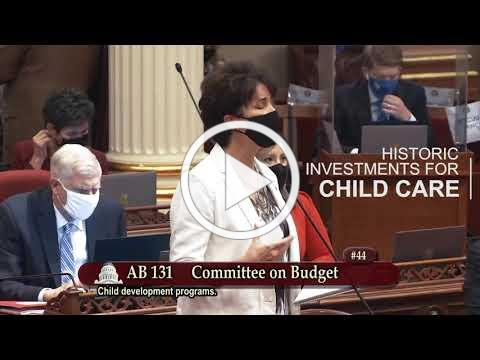Child Care Providers - We See You and Hear You