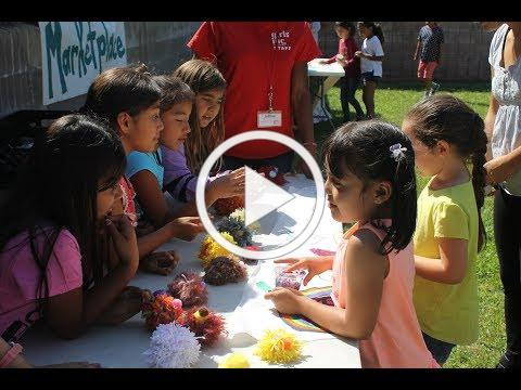 Girls Inc. of Greater Santa Barbara CAMP IGNITE Summer Program