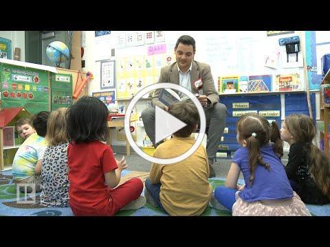 Pasadena Schools Initiative