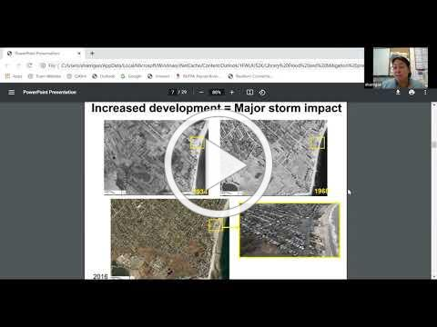 Climate Change & Resiliency in Fairfield