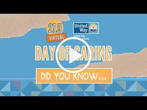 27.5 Virtual Day of Caring