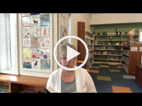Osterville Village Library First Chapter Friday, 'The Only Black Girls in Town' by Brandy Colbert