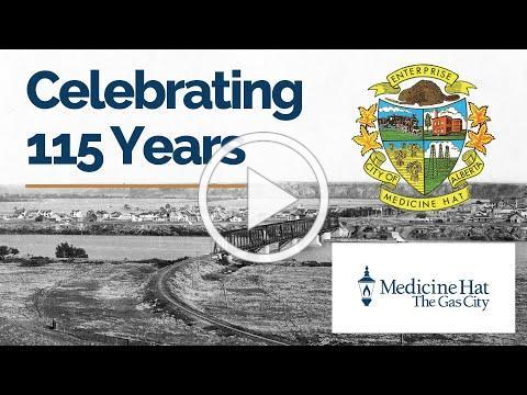 Celebrating 115 Years