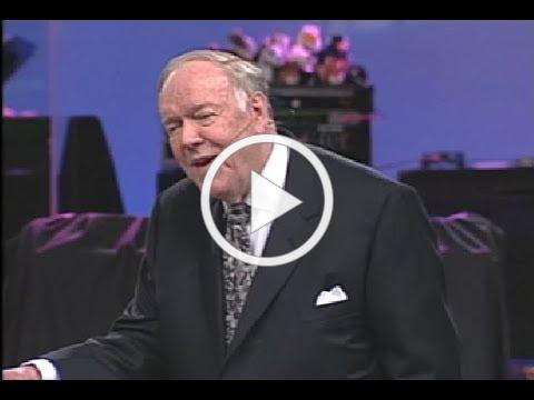 Live In The Supernatural (excerpt) | Rev. Kenneth E. Hagin | Copyright Owner Kenneth Hagin Mins*