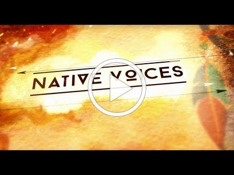 Native Voices - Social Issues of Rhode Island Tribes