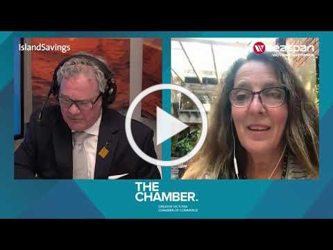 Dining with Pivot Pilots   Chamber Chat