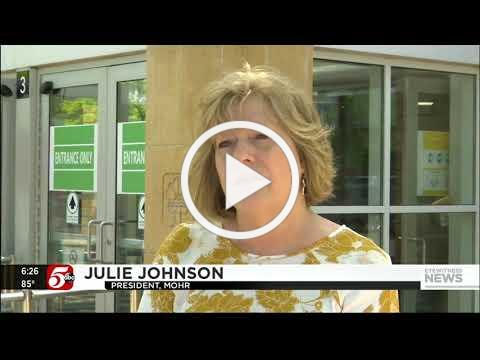 KSTP 5 News MRCI honored with MOHR Life Enrichment Award