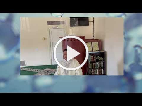 Ramadan and COVID-19 Vaccine