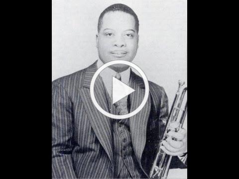 """Estrellita"" by Cab Calloway & his Orchestra, feat. Lammar WRIGHT (tp)"