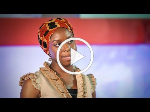The danger of a single story   Chimamanda Ngozi Adichie