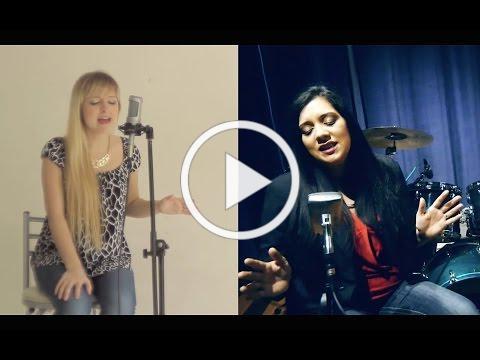 Muévete en Mi - Koren & Jessica ft. Athenas & Jonatan Narváez